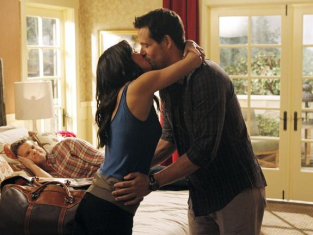 Watch Cougar Town Season 3 Episode 14