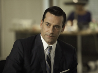 Watch Mad Men Season 5 Episode 12
