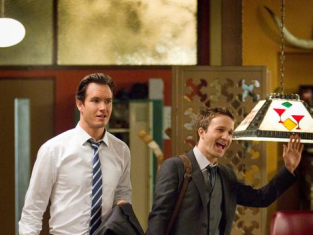 Watch Franklin & Bash Season 2 Episode 1