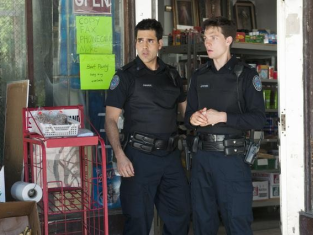 Watch Rookie Blue Season 3 Episode 3
