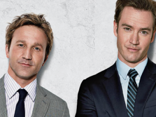 Watch Franklin & Bash Season 2 Episode 3