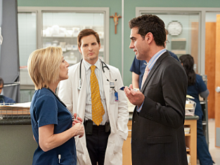 Watch Nurse Jackie Season 4 Episode 10