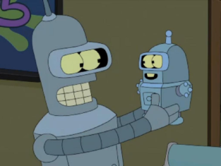 Watch Futurama Season 9 Episode 1