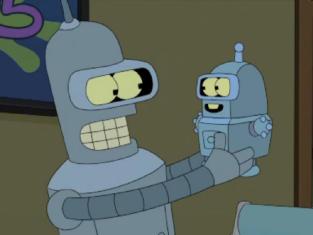 Watch Futurama Season 9 Episode 1