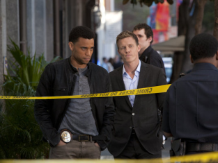 Watch Common Law Season 1 Episode 7