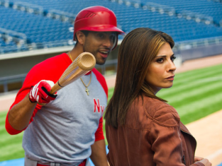 Watch Necessary Roughness Season 2 Episode 4
