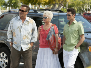 Watch Burn Notice Season 6 Episode 3