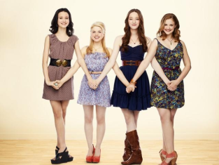 Watch Bunheads Season 1 Episode 4