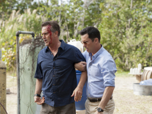Watch Burn Notice Season 6 Episode 4