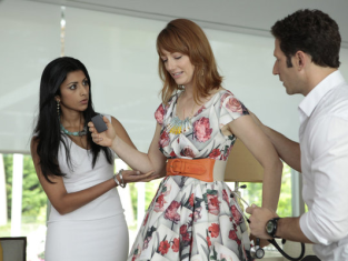 Watch Royal Pains Season 4 Episode 5