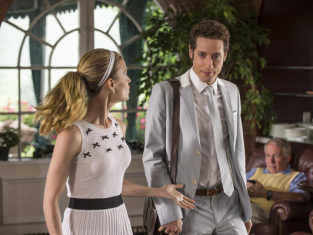 Watch Royal Pains Season 4 Episode 6