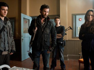 Watch Falling Skies Season 2 Episode 6