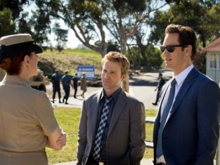 Watch Franklin & Bash Season 2 Episode 7