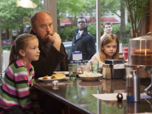 Watch Louie Season 3 Episode 4