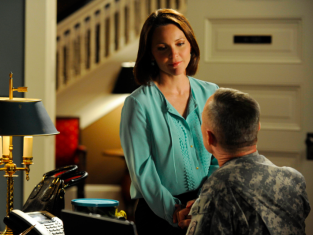 Watch Army Wives Season 6 Episode 18