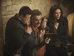 Watch Warehouse 13 Season 4 Episode 1