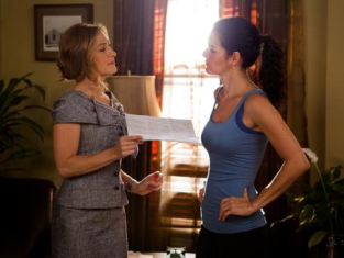 Watch Rizzoli & Isles Season 3 Episode 8