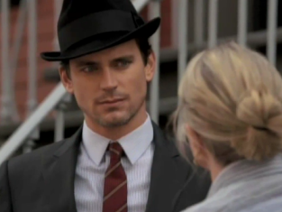 Watch White Collar Season 4 Episode 4