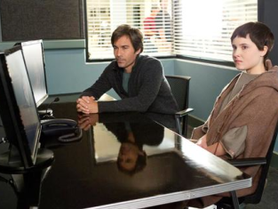 Watch Perception Season 1 Episode 5