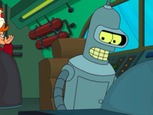 Watch Futurama Season 9 Episode 8