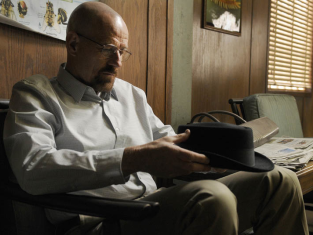 Watch Breaking Bad Season 5 Episode 4
