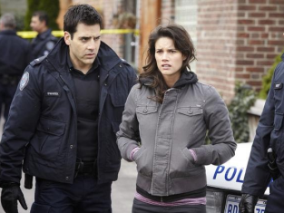 Watch Rookie Blue Season 3 Episode 9