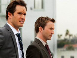 Watch Franklin & Bash Season 2 Episode 10