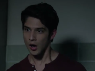 Watch Teen Wolf Season 2 Episode 12