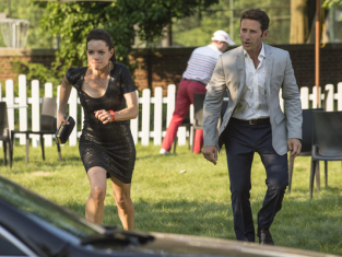 Watch Royal Pains Season 4 Episode 9