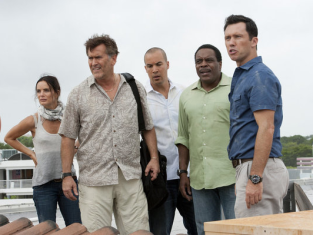 Watch Burn Notice Season 6 Episode 10