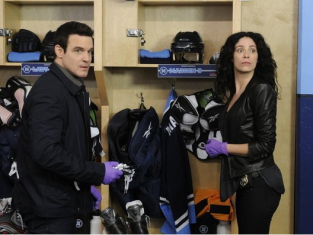 Watch Warehouse 13 Season 4 Episode 5