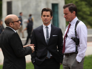 Watch White Collar Season 4 Episode 6