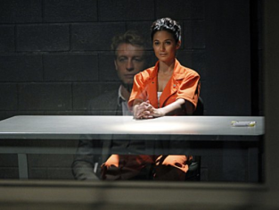 Watch The Mentalist Season 5 Episode 1