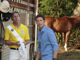 Watch Royal Pains Season 4 Episode 10