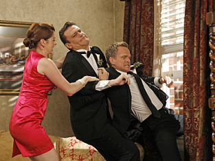 Watch How I Met Your Mother Season 8 Episode 1