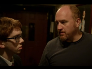 Watch Louie Season 3 Episode 10