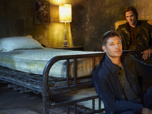 Watch Supernatural Season 8 Episode 1