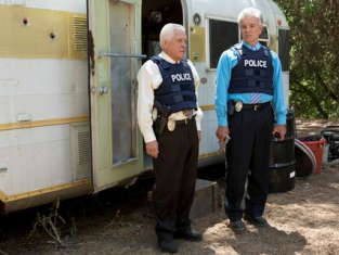 Watch Major Crimes Season 1 Episode 5