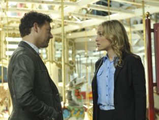 Watch Covert Affairs Season 3 Episode 8