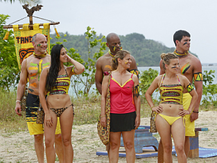 Watch Survivor Season 25 Episode 1