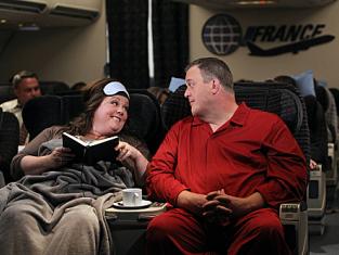 Watch Mike & Molly Season 3 Episode 1