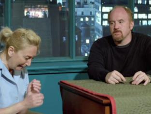 Watch Louie Season 3 Episode 12