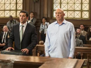 Watch Law & Order: SVU Season 14 Episode 1