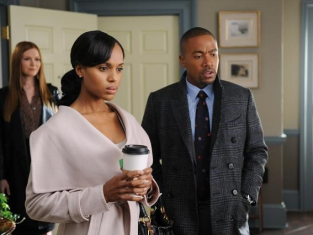 Watch Scandal Season 2 Episode 2