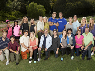 Watch The Amazing Race Season 20 Episode 12