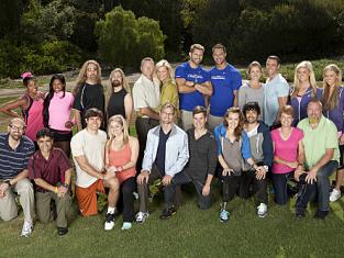 Watch The Amazing Race Season 20 Episode 12