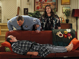 Watch Mike & Molly Season 3 Episode 2
