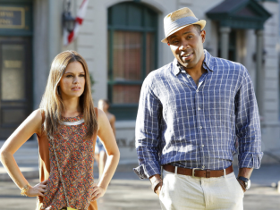 Watch Hart of Dixie Season 2 Episode 2