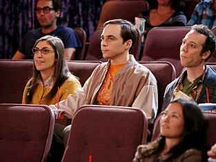 Watch The Big Bang Theory Season 6 Episode 2