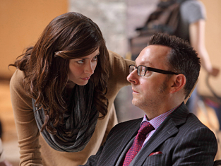Watch Person of Interest Season 2 Episode 2